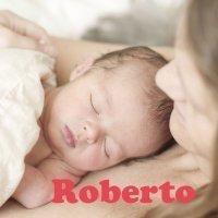 Día del Santo Roberto, 17 de septiembre. Nombres para niños