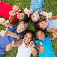 Educar a los niños en el valor de la tolerancia