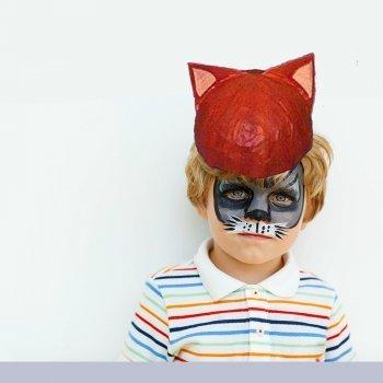 Sombrero de gato