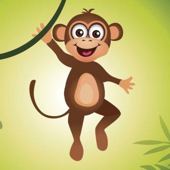 El mono y el leopardo