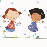 Cuentos para niños. Sara y Lucía