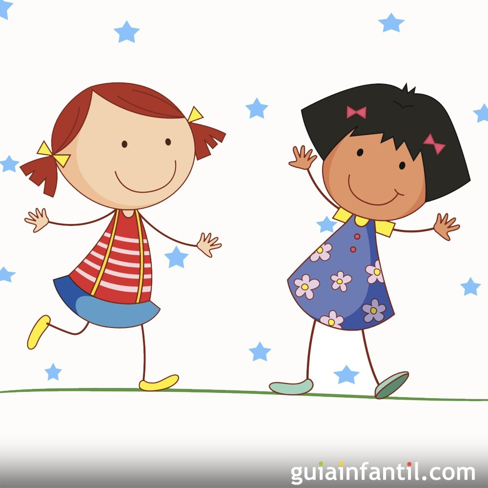 Cuentos Para Niños Sara Y Lucía