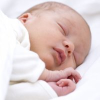 Tabla de tiempo del sueño infantil