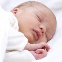 Tabla de tiempo para el sueño de los niños