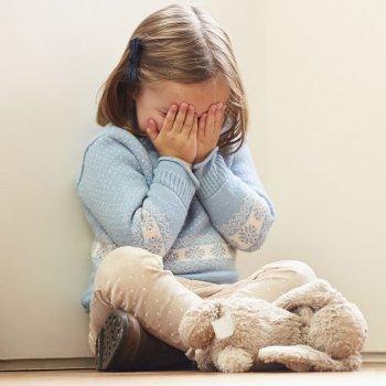 Problemas emocionales en los niños