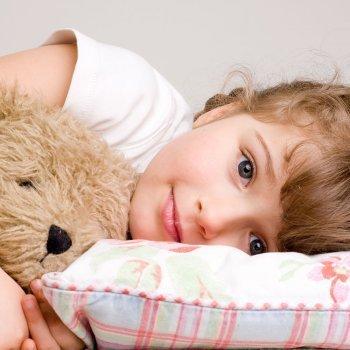 El sonambulismo y los niños