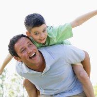 Día del Padre. Ideas para celebrar el Día del Padre