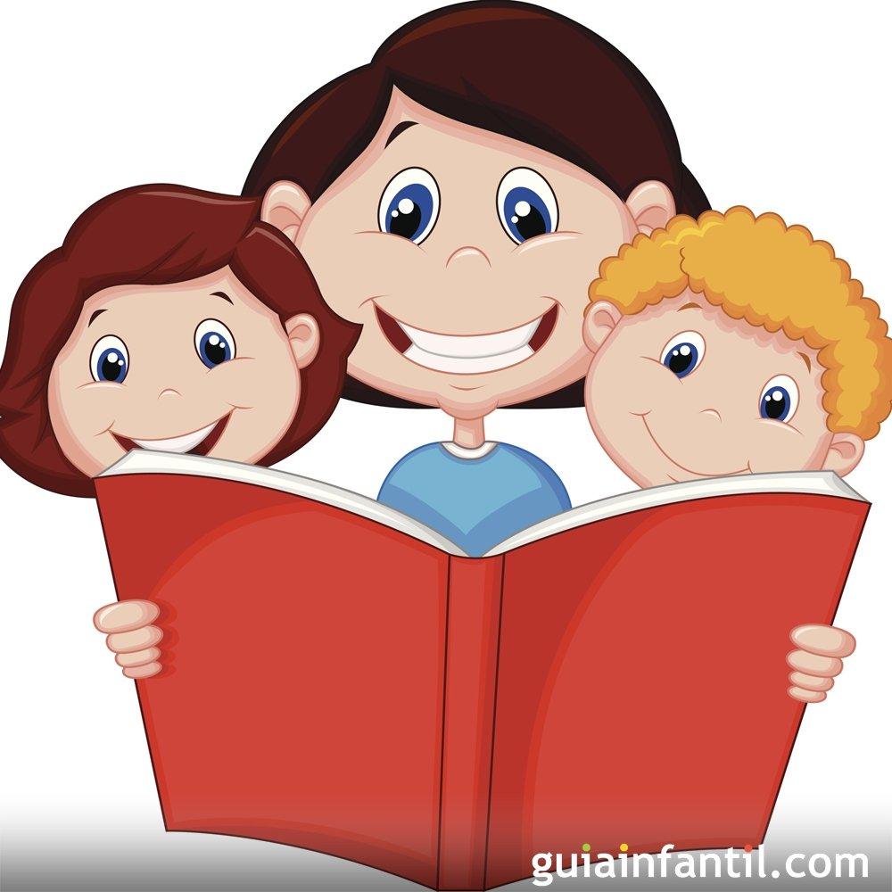 Cuentos Para Niños Sobre Las Madres