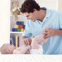 La higiene de los genitales de los bebés