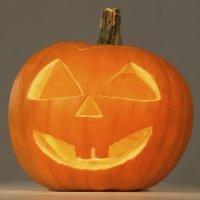 Manualidades para niños. Calabaza de Halloween