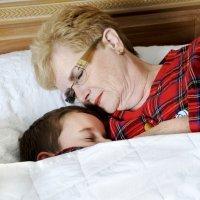 Consejos de la abuela para que el niño no moje la cama
