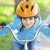 Ciclismo. Deporte infantil