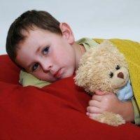 Por qué algunos niños no pueden controlar la orina