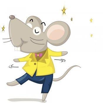 Ratón campesino y el rico cortesano