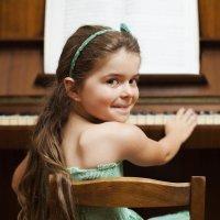 Cómo elegir un instrumento musical para los niños