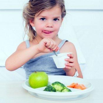 Dieta para niños con tratamiento del cáncer