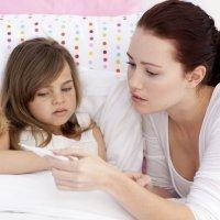 El papel de la familia de niños con epilepsia