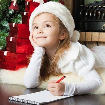 La carta para Papá Noel
