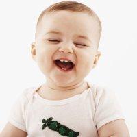 Las emociones del recién nacido. De la risa al llanto