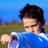 Judo para niños. Beneficios