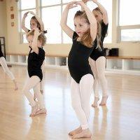 Beneficios de la danza para niños
