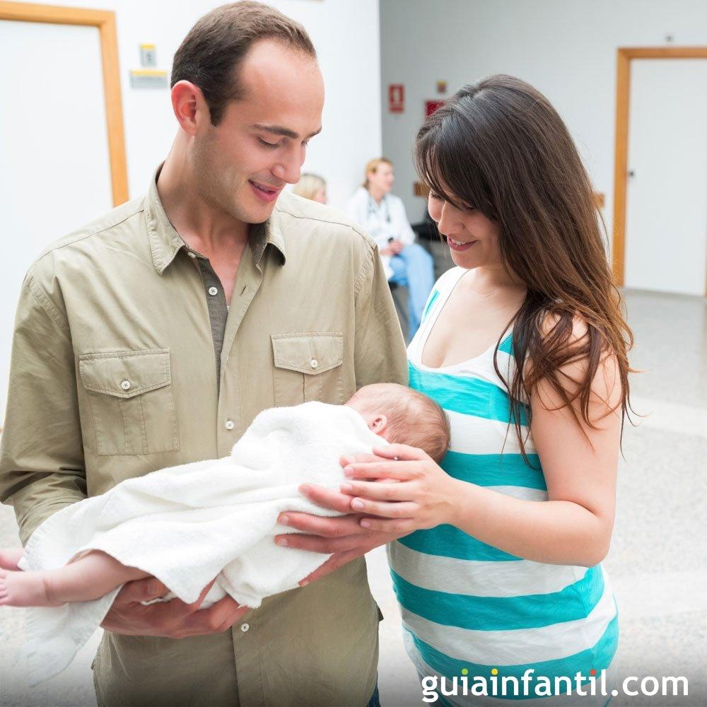 b36575c96 Trámites burocráticos tras la llegada del bebé I