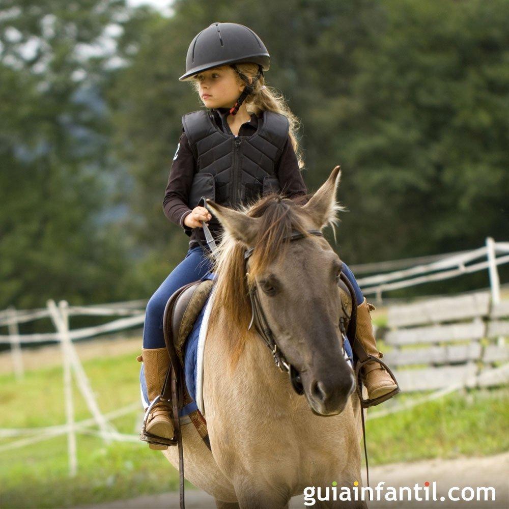 equitación como conocer putas