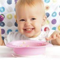 La importancia de la alimentación en el crecimiento de los niños