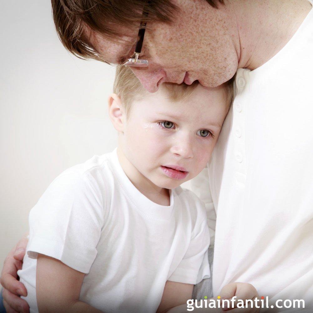 888c4c42f Niños sensibles: sus emociones y sentimientos
