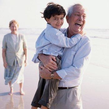 El arte de ser abuelos