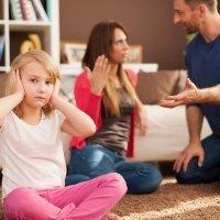 Síntoma de la Alienación Parental