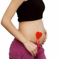 Las molestias del embarazo en el primer mes de gestación