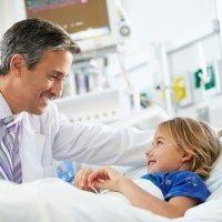 Carta de los derechos del niño hospitalizado