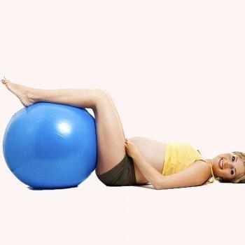 Posparto. Los beneficios del método Pilates para recuperarte