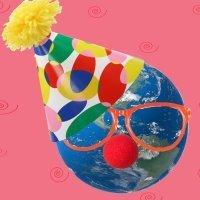 Carnaval de niños por el mundo