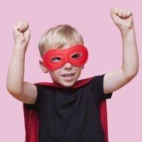 Máscaras de Carnaval para niños