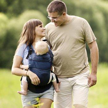 Consejos para portear al bebé