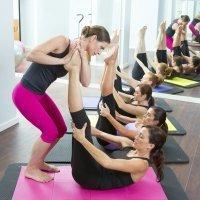 Gimnasia posparto: ejercicio físico para tonificar los músculos