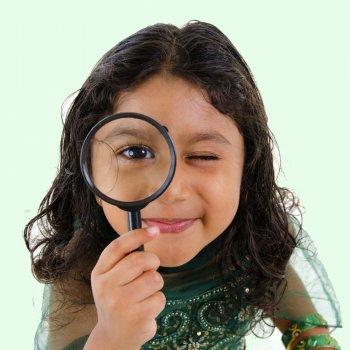 Visión infantil. Problemas de la vista en niños