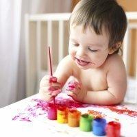Psicomotricidad fina en niños