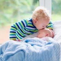 Hermanos: ventajas e inconvenientes de la diferencia de edad