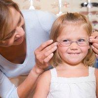 Cómo corregir la visión de los niños
