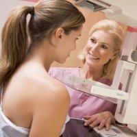 Cómo detectar a tiempo el cáncer de mama