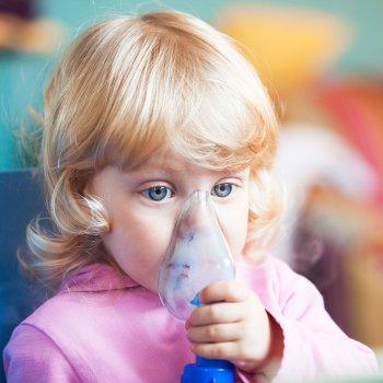Alergia primaveral y asma