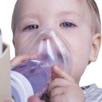 Asma infantil: el tratamiento en los niños