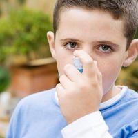 Asma infantil: ¿cómo controlar una crisis asmática?