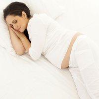 El sueño durante el embarazo. Consejos para dormir bien
