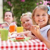 La psicología en la alimentación infantil