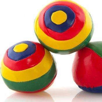 Bolas malabares para niños