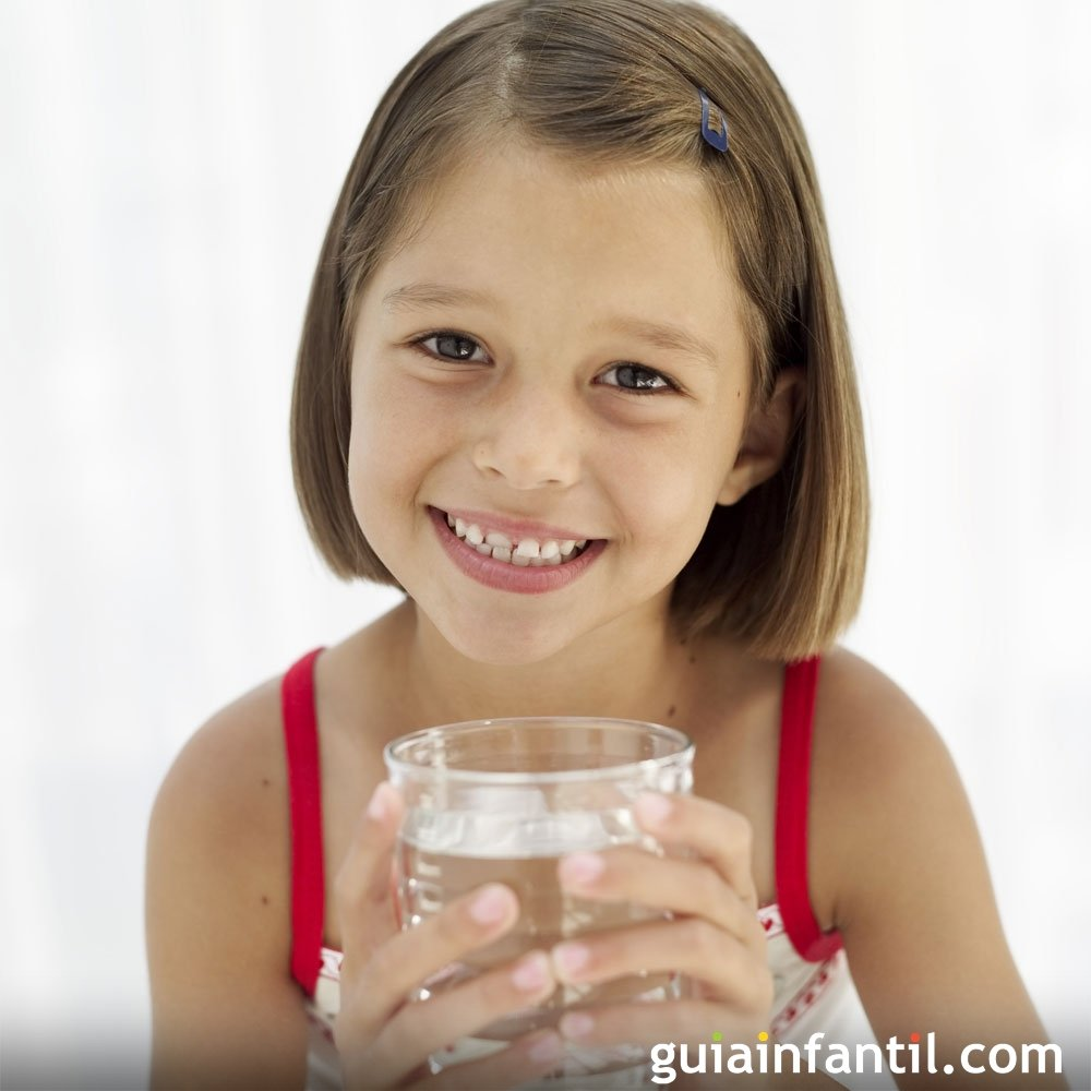 Tomar mucha agua es bueno o malo
